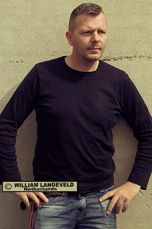 William Langeveld